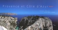 Franck Charel et Jean-Paul Ayme - Provence et Côte d'Azur 360°.