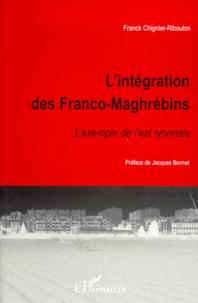 Franck Chignier-Riboulon - .