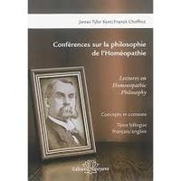 Conférences sur la philosophie de lhoméopathie - Concepts et contexte.pdf