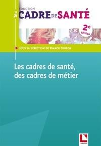 Feriasdhiver.fr Les cadres de santé des cadres de métier Image