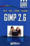 Franck Chopinet - Gimp 2.6.