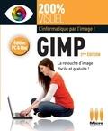 Franck Chopinet - GIMP.
