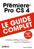 Franck Chopinet - Pemiere Pro CS4.