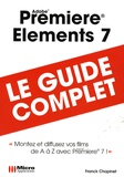 Franck Chopinet - Premiere Elements 7.