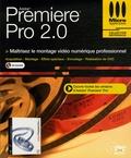 Franck Chopinet - Première Pro 2.0. 1 Cédérom