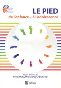 Le pied de lenfance... à ladolescence.pdf