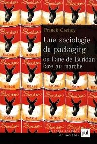 Franck Cochoy - .
