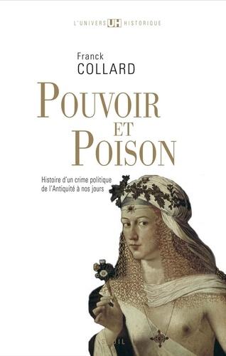 Pouvoir et poison - Format ePub - 9782021008500 - 14,99 €