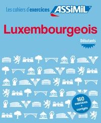 Franck Colotte et Jackie Weber-Messerich - Luxembourgeois - Débutants.