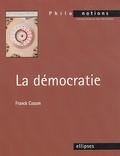 Franck Cosson - La démocratie.