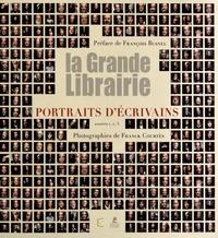 Franck Courtès - La grande librairie - Portraits d'écrivains.