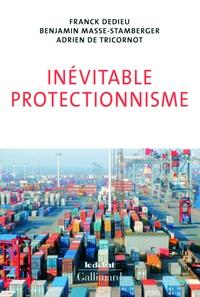 Histoiresdenlire.be Inévitable protectionnisme Image