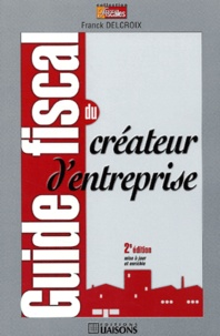 Franck Delcroix - .