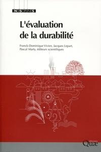 Lévaluation de la durabilité.pdf
