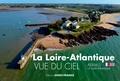 Franck Dubray - La Loire-Atlantique vue du ciel.