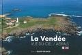 Franck Dubray - La Vendée vue du ciel.