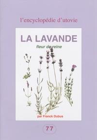 Goodtastepolice.fr La lavande - Fleur de reine Image