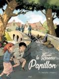 Franck Dumanche et Nicolas Otéro - Le Réseau Papillon Tome 1 : Aux arts, citoyens !.