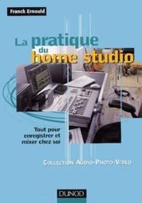 La pratique du home studio - Tout pour enregistrer et mixer chez soi.pdf