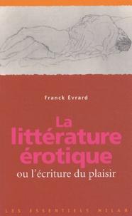 La Littérature erotique - ou lécriture du plaisir.pdf