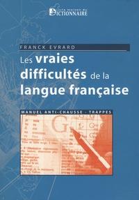 Les vraies difficultés de la langue française - Manuel anti chausse-trappes.pdf
