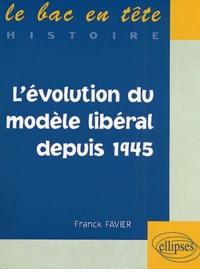Franck Favier - .
