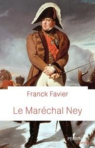 Franck Favier - Ney.