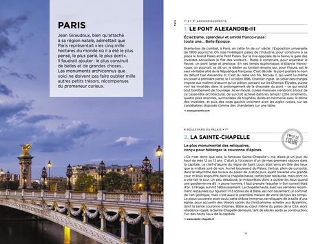 100 lieux pour découvrir la France avec Franck Ferrand