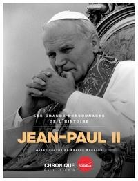 Franck Ferrand - Jean-Paul II.
