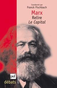 Checkpointfrance.fr Marx - Relire Le Capital Image