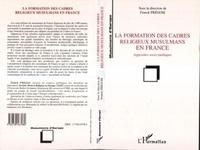 Franck Frégosi et  Collectif - .
