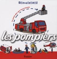 Franck Girard - Les pompiers.