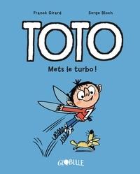 Toto Tome 8 - Franck Girard pdf epub
