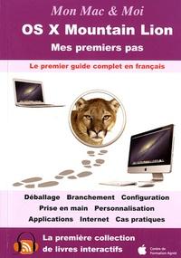 Franck Gonzales - OS X Mountain Lion - Mes premiers pas.