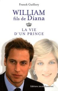 Deedr.fr William fils de Diana - La vie d'un prince Image