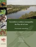 Franck Herbrecht et Olivier Durand - Invertébrés et milieux remarquables des Pays de la Loire - Promenade naturaliste.