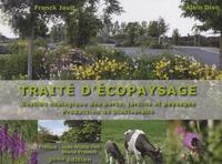 Rhonealpesinfo.fr Traité d'écopaysage - Gestion écologique des parcs, jardins et paysages Image