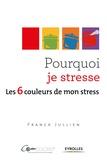 Franck Jullien - Pourquoi je stresse - Les 6 couleurs de mon stress.