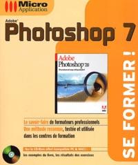 Era-circus.be Photoshop 7. Avec CD-ROM Image