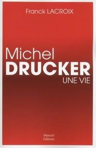 Histoiresdenlire.be Michel Drucker, une vie Image