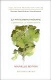 Franck Ledoux et Gérard Gueniot - La phytembryothérapie - L'embryon de la gemmothérapie.