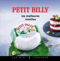 Franck Legrand - Les meilleures recettes au Petit Billy.