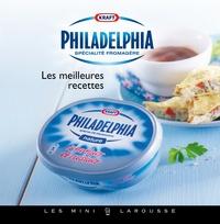 Franck Legrand et Julien Bouvier - Les meilleures recettes au Philadelphia.