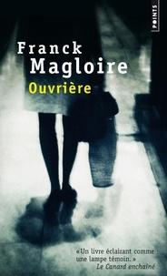 Franck Magloire - Ouvrière.