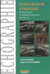 Echographie synoviale diagnostique et interventionnelle de ladulte.pdf