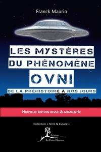 Les mystères du phénomène OVNI - De la préhistoire à nos jours.pdf