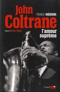 John Coltrane - Lamour suprême.pdf