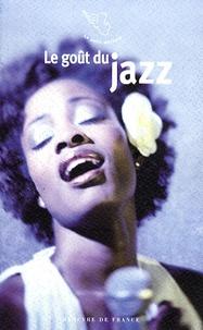 Franck Médioni - Le goût du jazz.