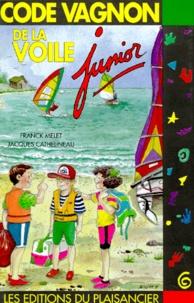 CODE VAGNON DE LA VOILE. Voile junior.pdf