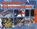 Franck Méneret et Sylvie Méneret - Injection électronique Moto.